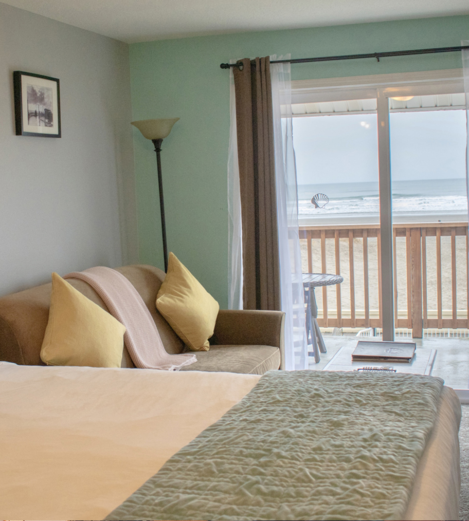 BOOK YOUR ROMANTIC GETAWAY IN SEASIDE, OREGON