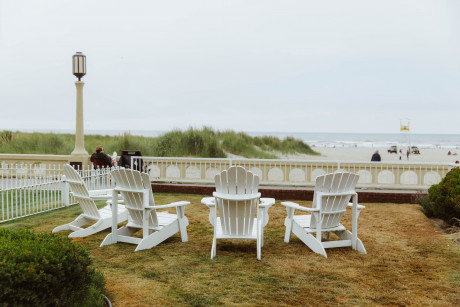 Inn at the Prom - Relax In Seaside