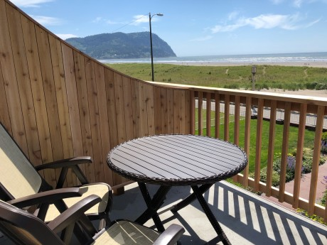 Inn at the Prom - Take in The View